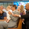 Alexander's Baptism: A Memorable & Moving Day