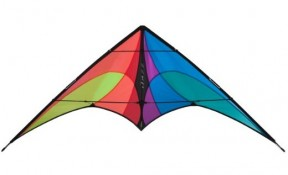 Prism Stunt Kite 288x175 random thoughts / 1